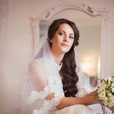 Wedding photographer Andrey Kucheruk (Kucheruk). Photo of 08.10.2014