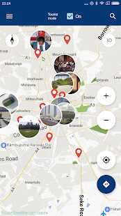 Harare Map offline Apps on Google Play