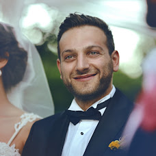 Wedding photographer Oktay Bingöl (damatgelin). Photo of 08.03.2017