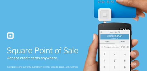 download square credit card reader app