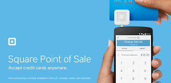 Square Point of Sale - POS