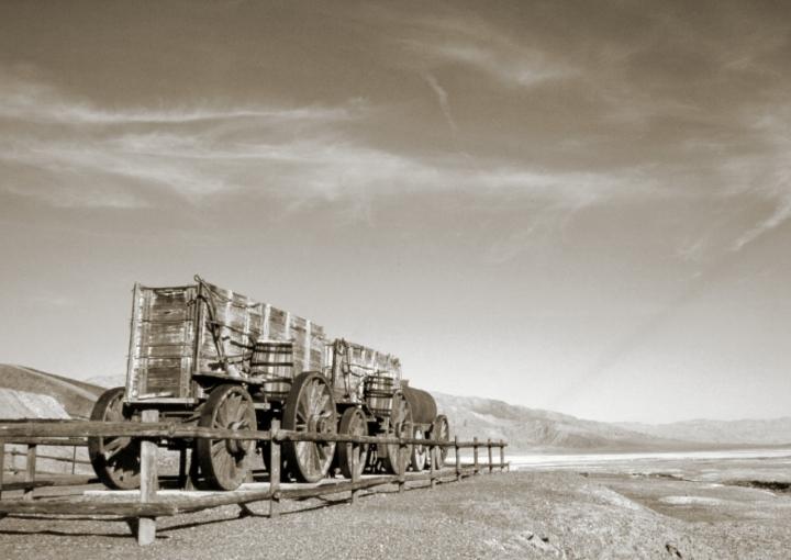 Old West  Gold Rush di myclick
