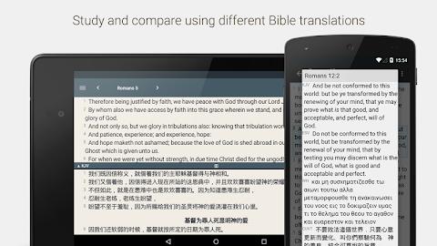 Quick Bible Screenshot 13