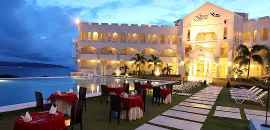 Boracay Grand Vista Resort & Spa