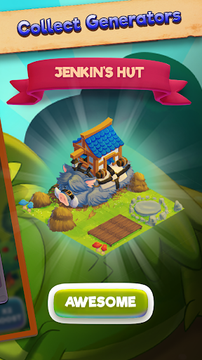 Dragon Idle Adventure screenshot 5