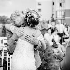 Wedding photographer Oleksandr Yakonyuk (Sanni). Photo of 01.07.2018