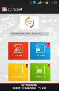 Chatrabhuj Narsee School - náhled