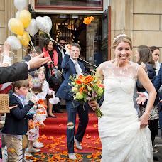 Wedding photographer Yvonne van den Bergh (vandenbergh). Photo of 16.05.2017