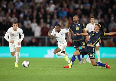 🎥 Le magnifique geste des fans kosovars pour la réception de l'Angleterre