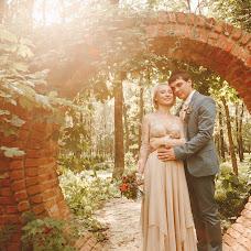 Wedding photographer Aleksandr Konovalov (SunDance). Photo of 14.04.2014
