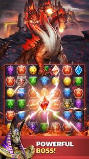 Game MythWars & Puzzles: RPG Match 3 APK for Windows Phone
