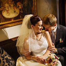 Wedding photographer Dasha Salina (Escorzo). Photo of 11.01.2014