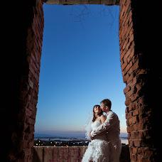 Wedding photographer Aleksandr Kolbin (kolbin). Photo of 21.04.2014