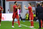 Martinez haalt Thomas Foket bij selectie na blessure Meunier