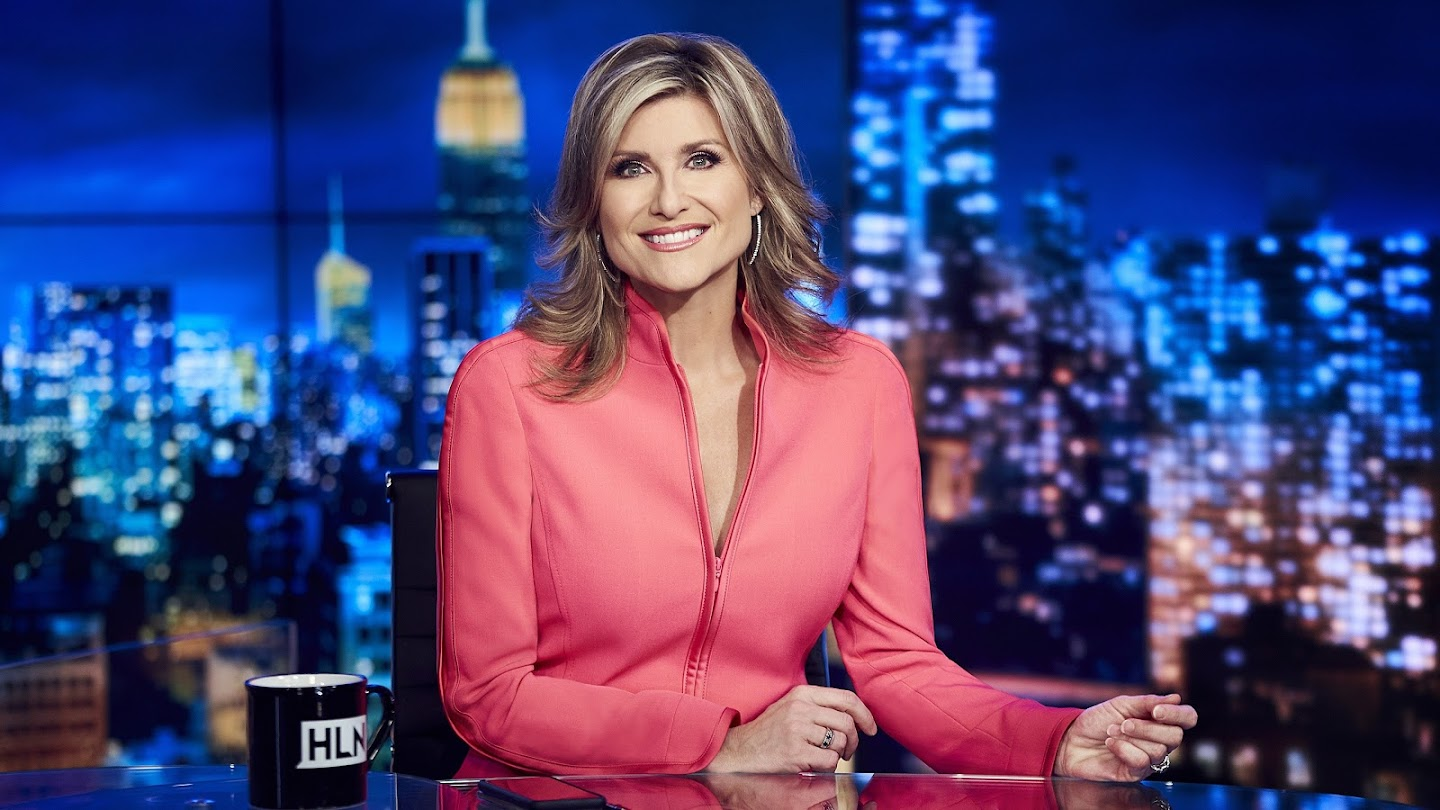 Crime & Justice With Ashleigh Banfield