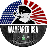 Green Beacon Wayfarer Usa