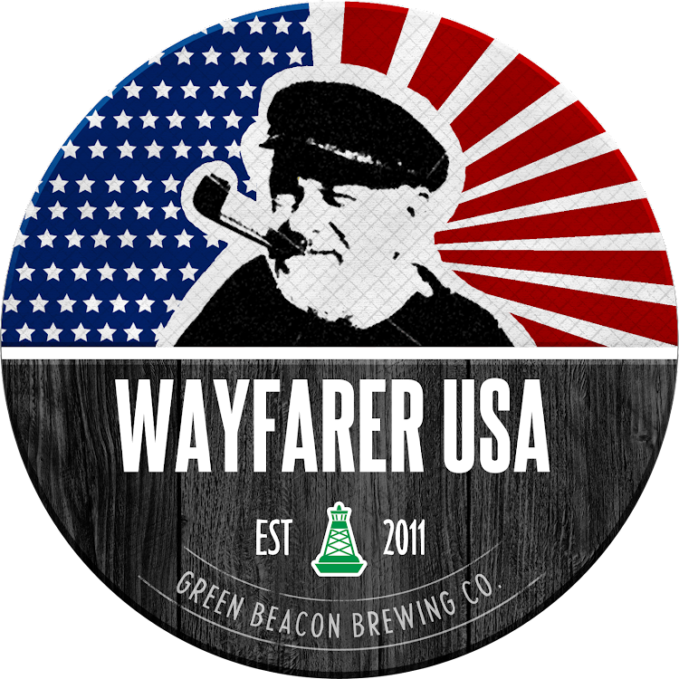 Logo of Green Beacon Wayfarer Usa