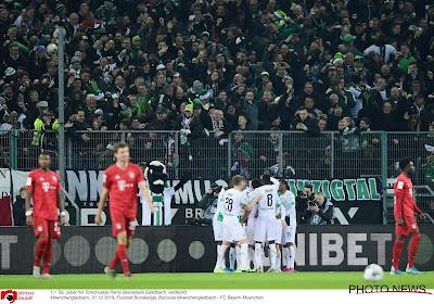 🎥 Ex-Lierse-speler smeert Bayern München 0 op 6 aan na dol slot, Mönchengladbach blijft leider