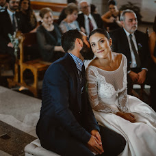 Wedding photographer Engelbert Vivas (EngelbertVivas). Photo of 15.09.2018