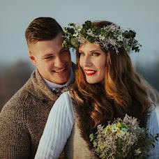 Vestuvių fotografas Jakub Polomski (vivatorre). Nuotrauka 27.02.2019
