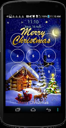 玩免費個人化APP 下載冬のロック画面 app不用錢 硬是要APP