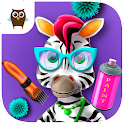 Zoo Hair Salon FULL icon