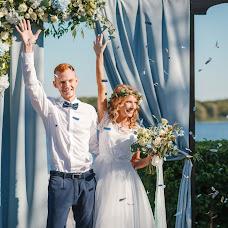 Wedding photographer Ekaterina Sipacheva (katosu). Photo of 30.03.2017