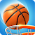 Basketball Tournament - Free Throw Game file APK Free for PC, smart TV Download