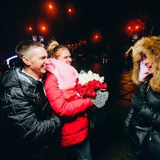 Wedding photographer Vanya Dorovskiy (photoid). Photo of 11.01.2018