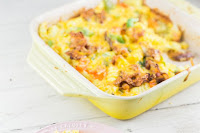 French Egg Casserole
