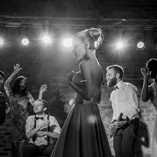 Wedding photographer Nataliya Mutokhlyaeva (fotonm46). Photo of 03.06.2017