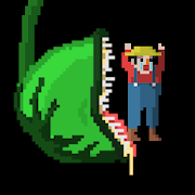 Man-Eating Plant MOD APK aka APK MOD 1.0.16 (Unlimited Money)