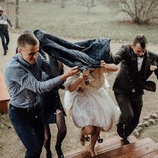 Wedding photographer Andrey Kalitukho (kellart). Photo of 07.06.2018