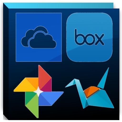 Baixar Todo o armazenamento em nuvem on-line para Android