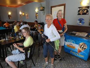 Photo: Caférust in Peronnes