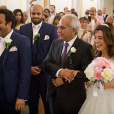Wedding photographer Daniele Borghello (borghello). Photo of 15.09.2015