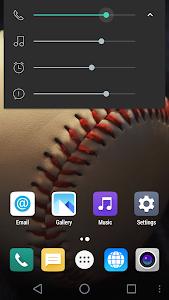 LGG5 Dark for CM13/12.x v1.4.2