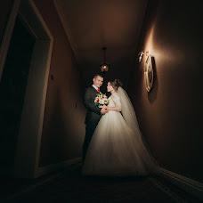 Wedding photographer Vitaliy Tyshkevich (tyshkevich). Photo of 04.01.2017