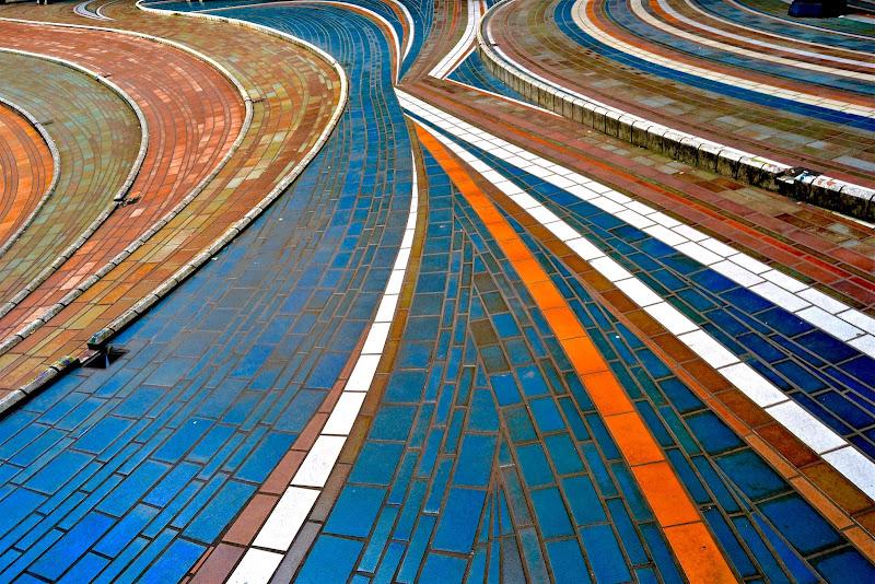 Ceramic Floor di giuseppedangelo