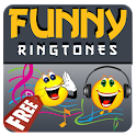 Funny Ringtones - Sounds icon