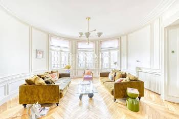 Appartement meublé 6 pièces 144 m2