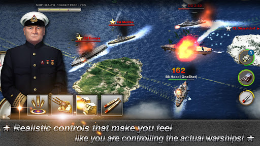 Navy Field apkdebit screenshots 4