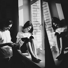 Wedding photographer Irina Bergunova (Iceberg). Photo of 06.05.2017