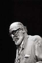 Photo: Sonny Rollins - Toronto Massey Hall