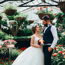 Wedding photographer Olya Papaskiri (SoulEmkha). Photo of 09.06.2017