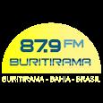 Buritirama FM 87,9 icon