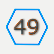 Hex49: Sudoku puzzle