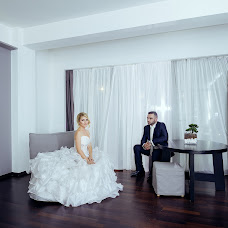 Wedding photographer Daniel Dervishi (dervishi). Photo of 20.05.2015