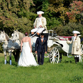 Wedding by Radisa Miljkovic - Wedding Details