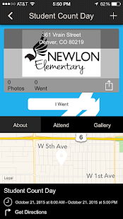 Newlon Elementary- screenshot thumbnail